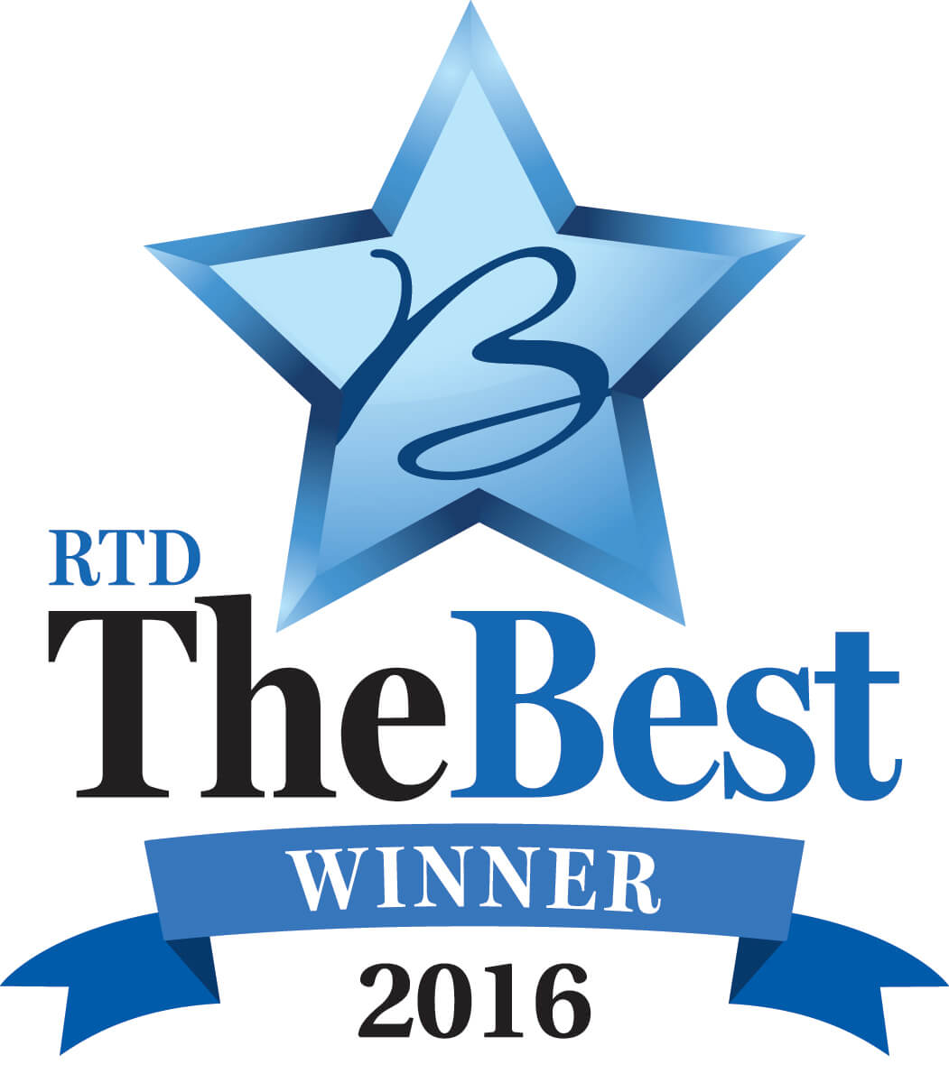 The Best in Richmond! Vote Now!