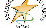 Commonwealth Pediatrics receives 2008 Readers Choice Award