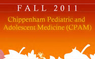 Commonwealth Pediatrics' Fall 2011 Newsletter