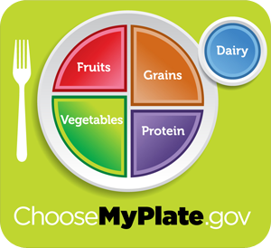 Choose My Plate – Nutrition and Well-being of Americans