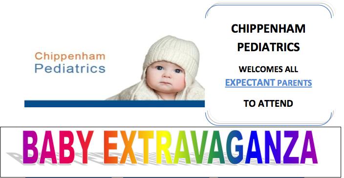 Baby Extravaganza 2013
