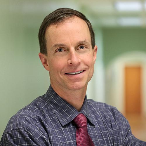Paul M. Strehler